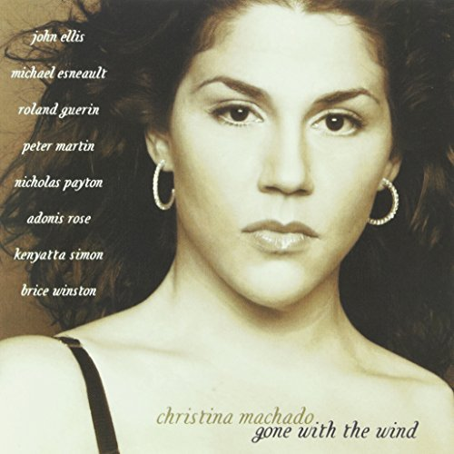 Christina Machado Gone With The Wind