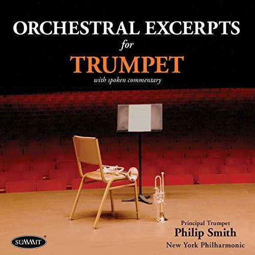 Philip Smith Orchestrapro Trumpet Smith (tpt)