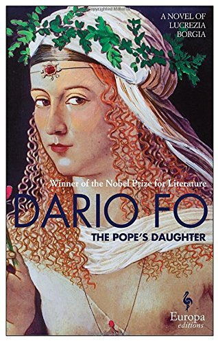 Dario Fo The Pope's Daughter