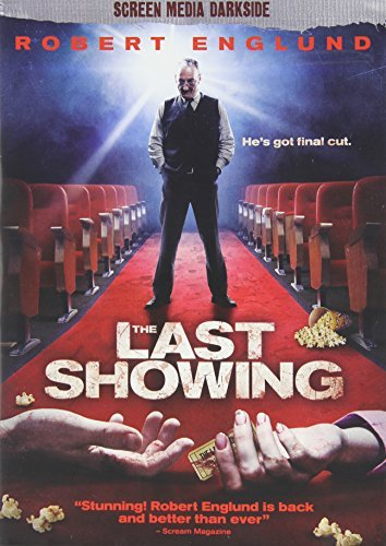 Last Showing Last Showing