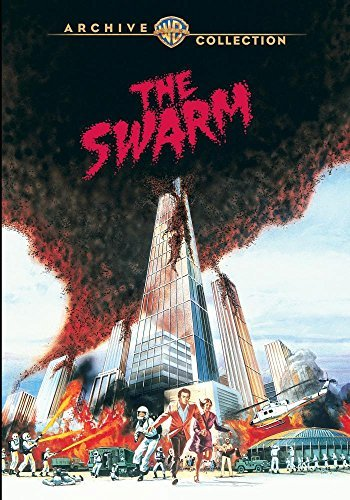 Swarm Swarm DVD Mod This Item Is Made On Demand Could Take 2 3 Weeks For Delivery