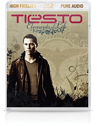 Tiesto Elements Of Life