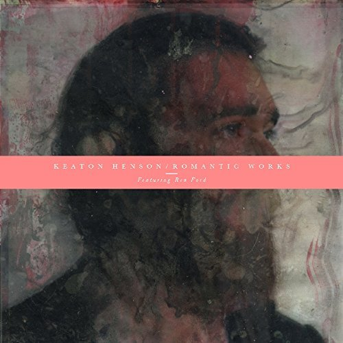 Keaton Henson Romantic Works Featuring Ren F Import Gbr