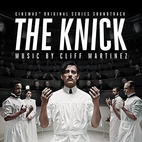 Cliff Martinez Knick (original Series Soundtr