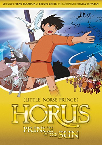 Horus Prince Of The Sun (littl Horus Prince Of The Sun (littl