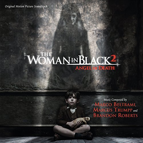 Marco Beltrami Woman In Black 2 Angel Of Dea