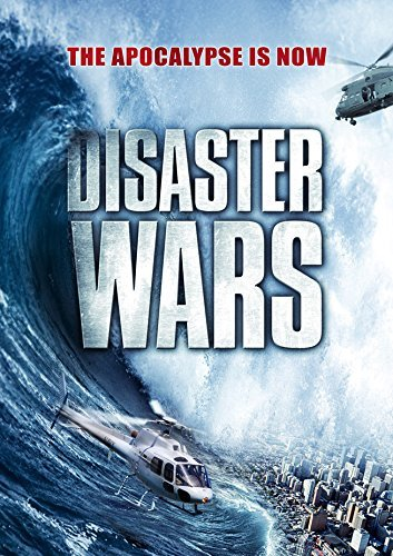 Disaster Wars Disaster Wars DVD Nr