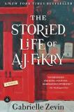 Gabrielle Zevin The Storied Life Of A. J. Fikry