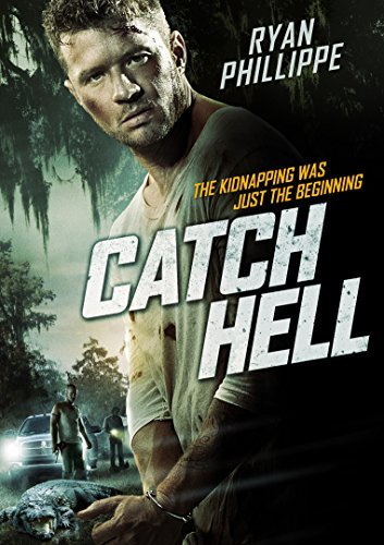 Catch Hell Phillippe Drake DVD Nr