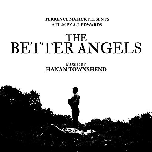 Hanan Townshend Better Angels