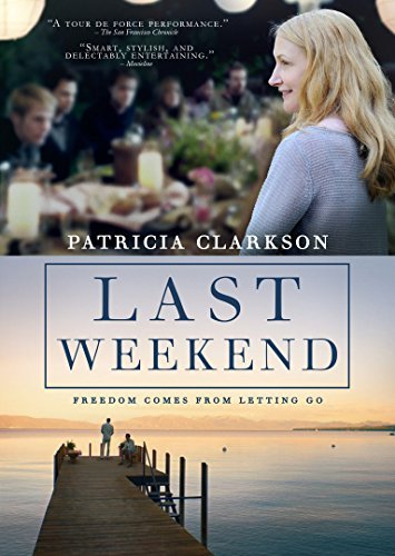 Last Weekend Last Weekend DVD Nr