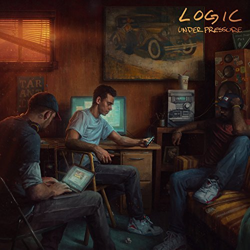 Logic Under Pressure Explicit Version