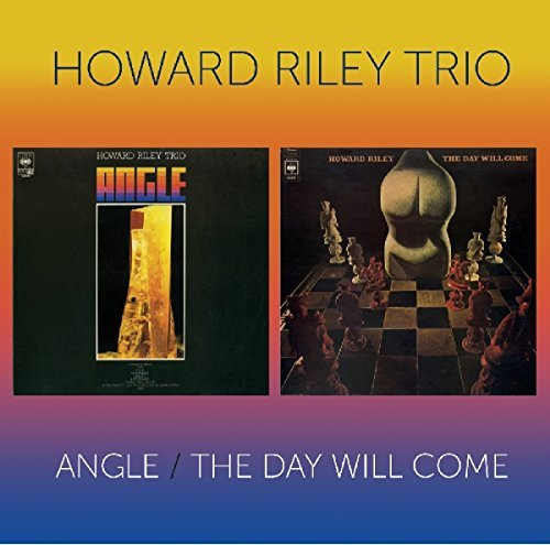 Howard Riley Angle The Day Will Come