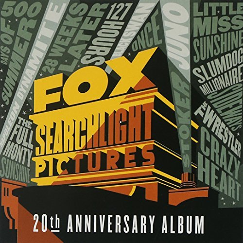 Fox Searchlight 20th Anniversary Album