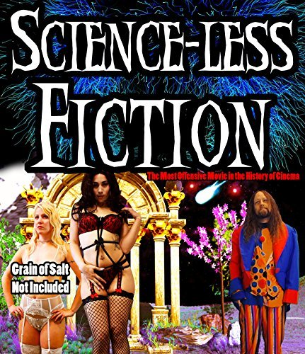 Scienceless Fiction Scienceless Fiction