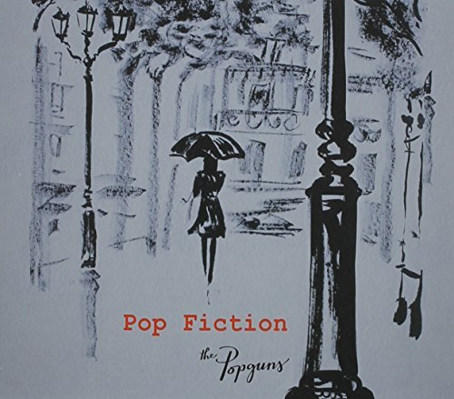 Popguns Pop Fiction