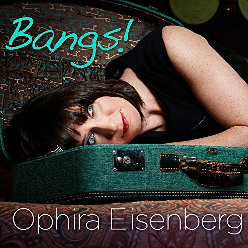 Ophira Eisenberg Bangs Explicit Version