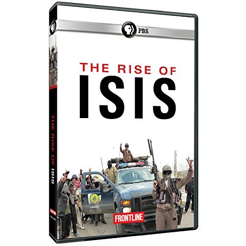 Frontline The Rise Of The Isis Pbs DVD