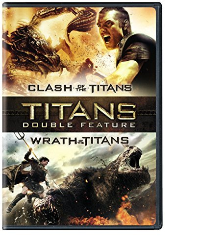 Clash Of The Titans Wrath Of Clash Of The Titans Wrath Of