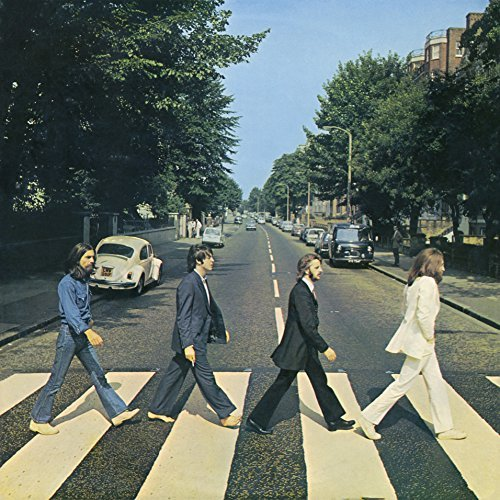 Beatles Abbey Road Import Jpn