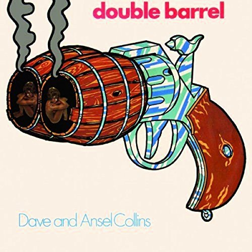Daver & Ansel Collins Double Barrel Import Gbr