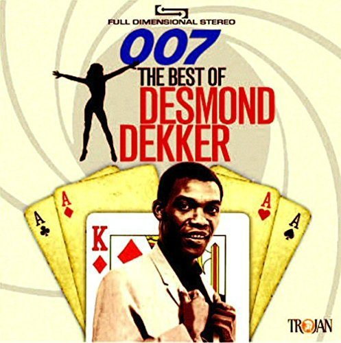 Desmond Dekker 007 The Best Of Desmond Dekke Import Gbr
