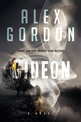 Alex Gordon Gideon
