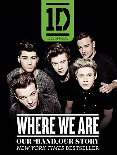 One Direction Where We Are Our Band Our Story 100% Official