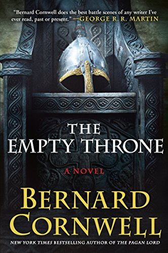 Bernard Cornwell The Empty Throne