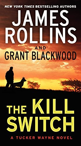 James Rollins The Kill Switch