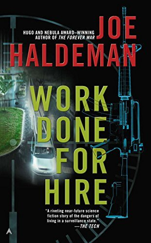Joe Haldeman Work Done For Hire
