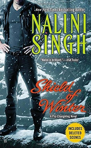 Nalini Singh Shield Of Winter