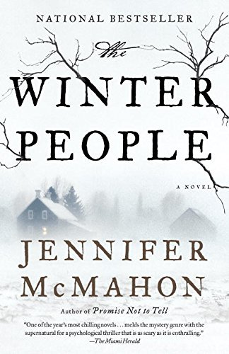 Jennifer Mcmahon The Winter People