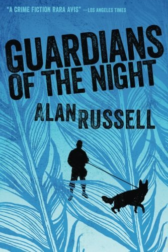 Alan Russell Guardians Of The Night