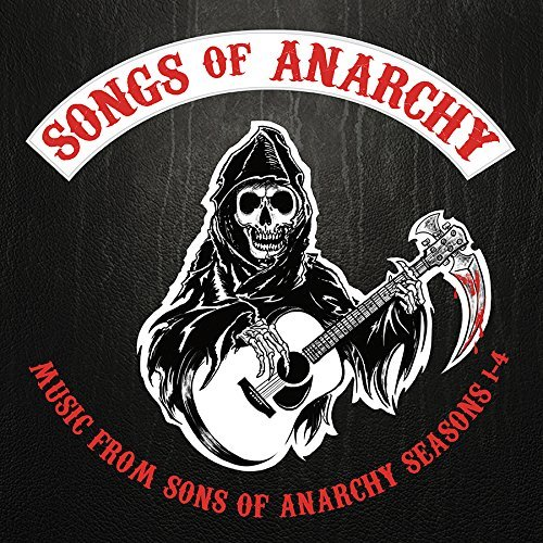 Songs Of Anarchy Music From Sons Of Anarchy Seasons 1 4 Songs Of Anarchy Music From Sons Of Anarchy Seasons 1 4