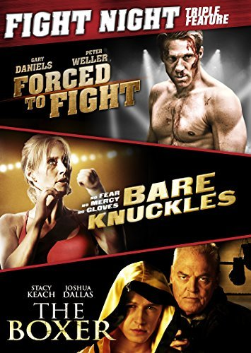 Fight Night Triple Feature Fight Night Triple Feature