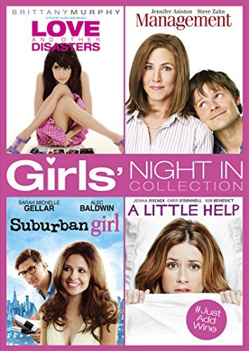 Girl's Night In Collection Girl's Night In Collection