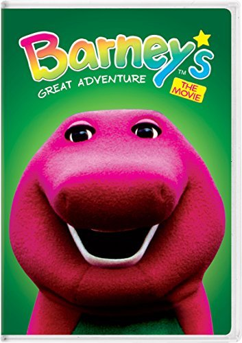 Barney's Great Adventure The Barney's Great Adventure The