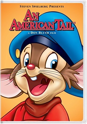 An American Tail An American Tail DVD G
