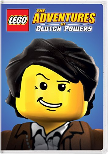 Lego The Adventures Of Clutch Lego The Adventures Of Clutch
