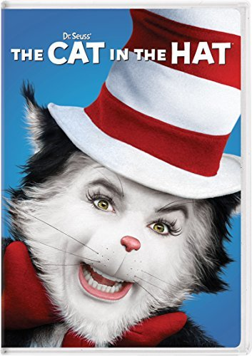Dr. Seuss' The Cat In The Hat Dr. Seuss' The Cat In The Hat
