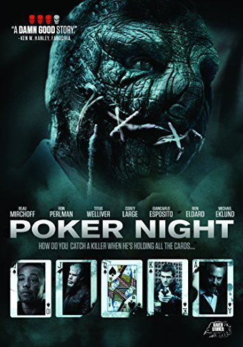 Poker Night Poker Night DVD Nr