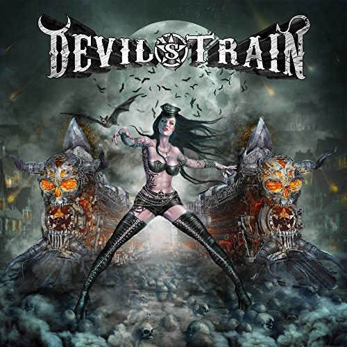 Devils Train Ii Import Gbr