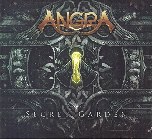 Angra Secret Garden