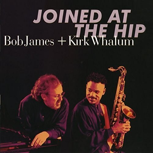 Bob James Joined At The Hip Import Jpn