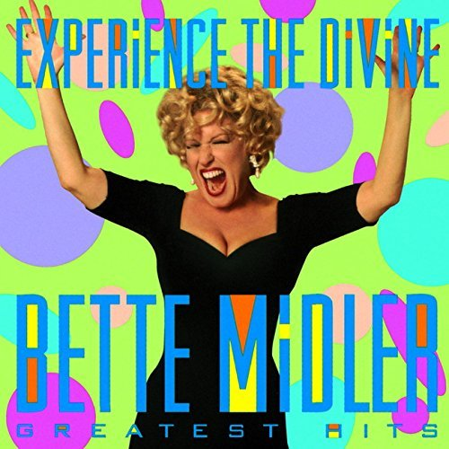 Bette Midler Experience The Divine Bette Mi Import Jpn