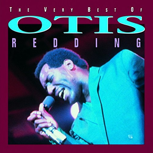 Otis Redding Very Best Of Otis Redding Import Jpn