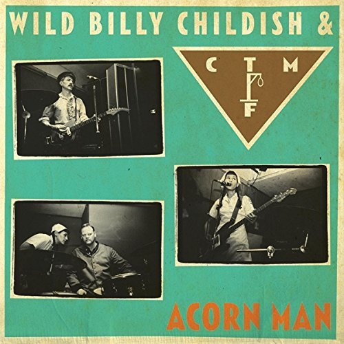 Billy Wild Ctmf Childish Acorn Man
