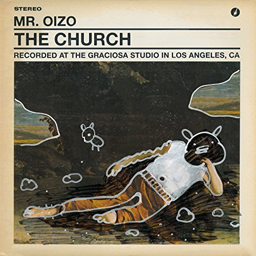 Mr. Oizo Church