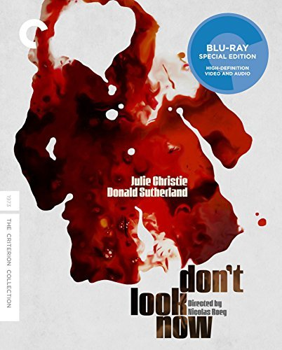 Don't Look Now Christie Sutherland Blu Ray R Criterion Collection